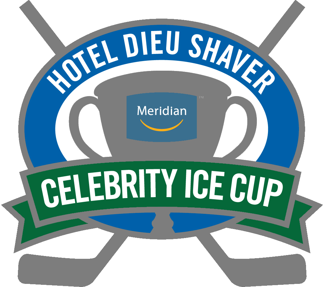 Meridian Celebrity Ice Cup
