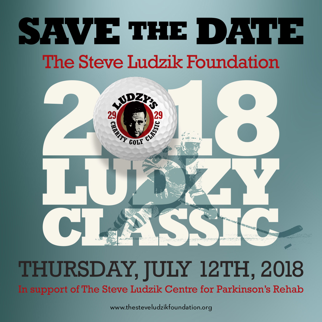 Ludzy's Charity Golf Classic