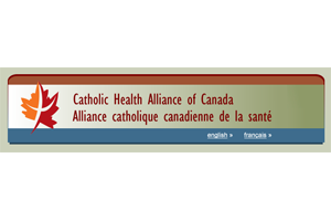 Catholic Health Alliance of Canada | Hotel Dieu Shaver, St. Catharines, Ontario