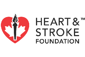 Heart & Stroke Foundation | Hotel Dieu Shaver, St. Catharines, Ontario