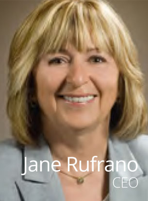 Jane Rufrano, CEO, Hotel Dieu Shaver, St. Catharines, Ontario